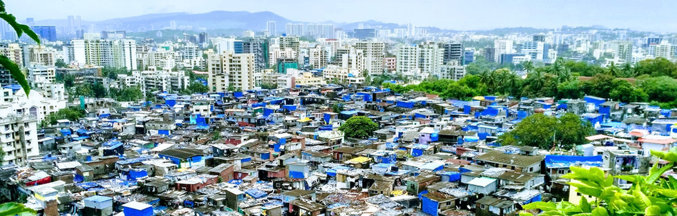 Dharavi - the city within a city