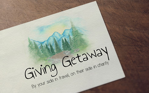 About Giving Getaway
