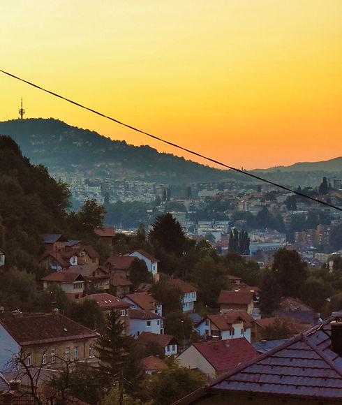 Giving Getaway: Sarajevo (7)