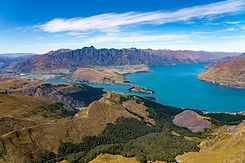 New Zealand: An Experience of Akaroa
