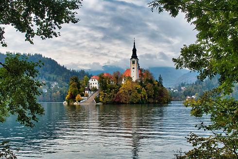 Giving Getaway presents Slovenia