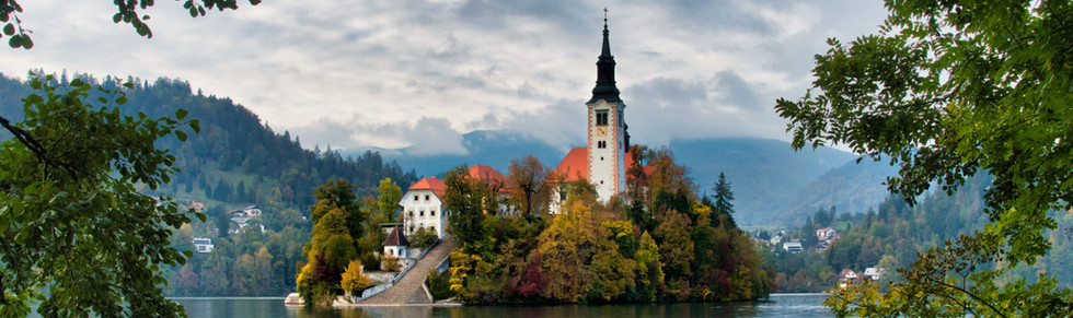 The Balkan Series - Part 2: Slovenia - The Sunny Side of the Alps