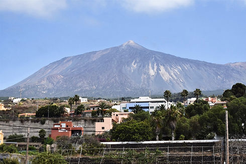Mount Teide in Tenerife (Giving Getaway)