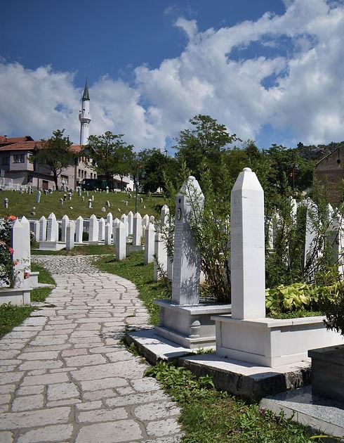 Giving Getaway: Sarajevo (9)