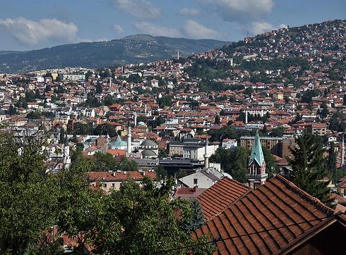 Giving Getaway: Sarajevo (6)