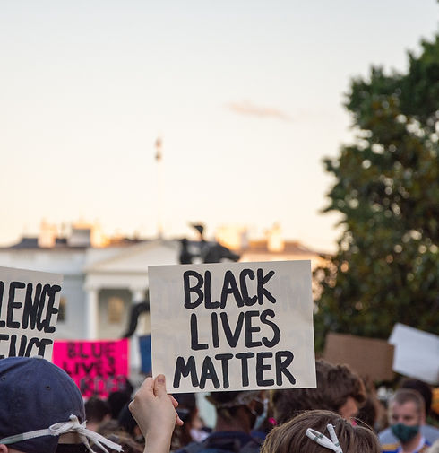 People aren't born racist (Giving Getaway)