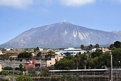 Mount Teide - King of the Canary Islands