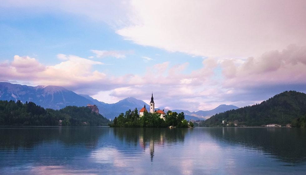 Balkan Series Part 2: Slovenia