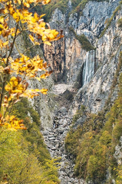 Boka Waterfall (Photo by Giving Getaway)