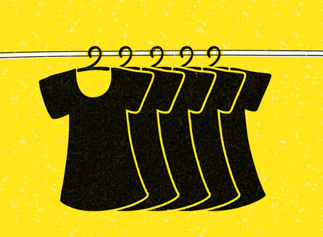 Why I Adopted a Life Uniform and How It Helped Me Live a Simpler Life.