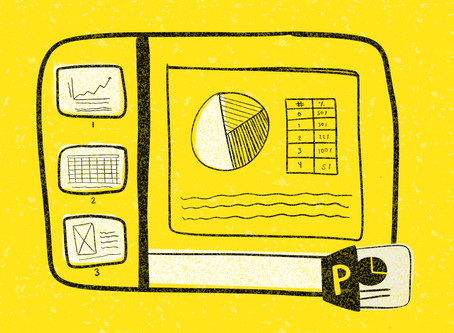 How to create and design PowerPoint Presentations without boring your audience.