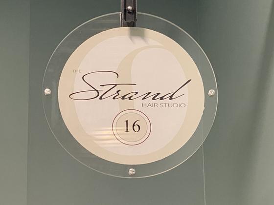 The Strand Hair Studio #16
