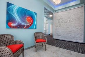 Sola Salons Lobby