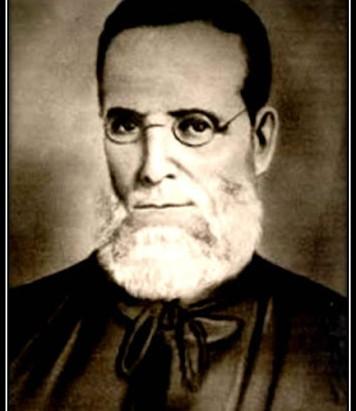 CÂNDIDO JOSÉ DE ARAÚJO VIANA