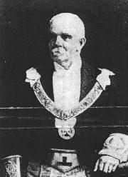 LOUIS THÉODORE HENRY TSCHOUDY