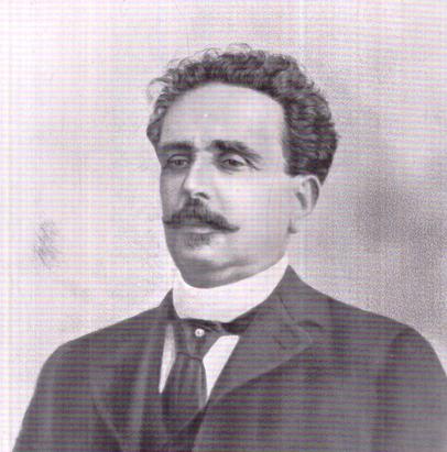 GENERAL APARÍCIO SARAIVA