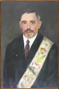 CORONEL RAPHAEL PICERNI BUONO