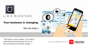 The Uber-ization of customer service