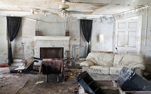 Property Manager Water Damage Prevention