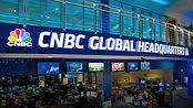 CNBC global headquarters