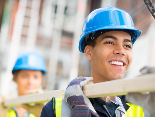 CARPENTRY/ASBESTOS LEAD          (3-month contract)