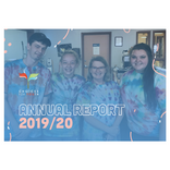 CFY Annual Report 2019-20