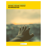 National Housing Strategy Recommendation