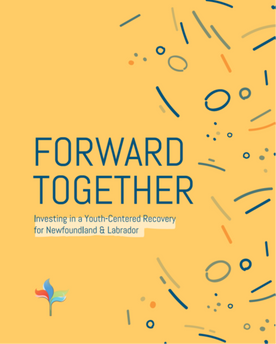 Forward Together - A Youth Centered Recovery