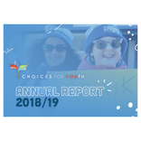 CFY Annual Report 2018-19