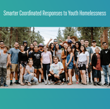 Toward a System Response to Ending Youth Homelessness