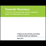 Towards Recovery