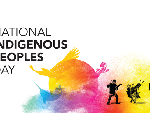 National Indigenous Peoples Day at CFY