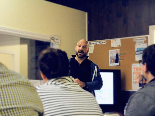 CFY Social Enterprise, Training, and Employment Developmental Evaluation Plan