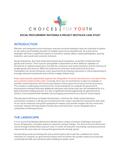 Beothuk Case Study
