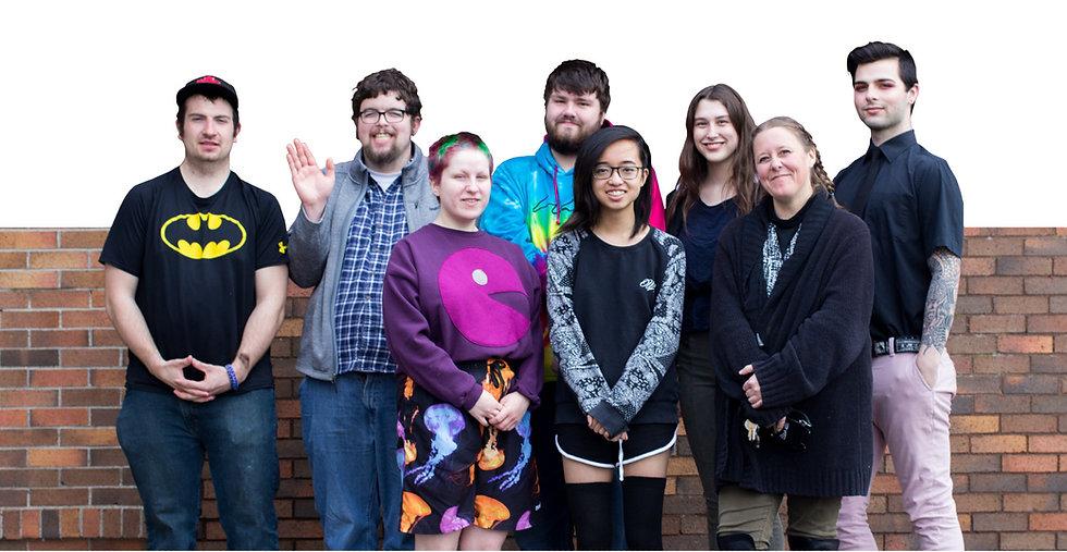 Employment - YLC Group Photo - Compresse