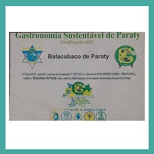 Selos Balacobacco