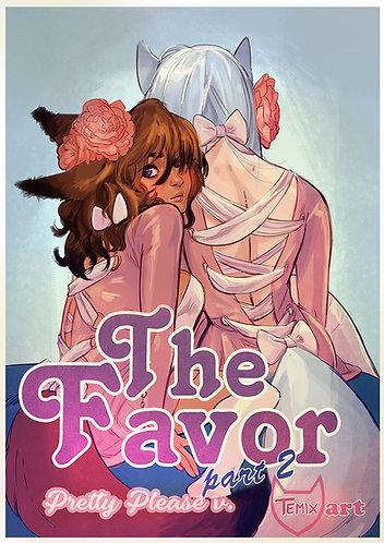The Favor Part 2 (Pretty Please v.)