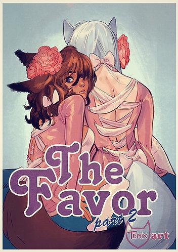 The Favor Part 2