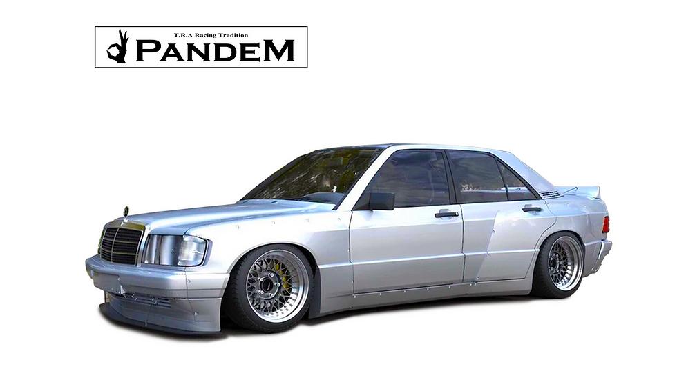 190e Pandem