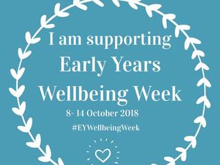 #EYWellbeingWeek