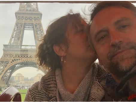 Gwyneth Paltrow Got Me To Paris On Valentine's Day!