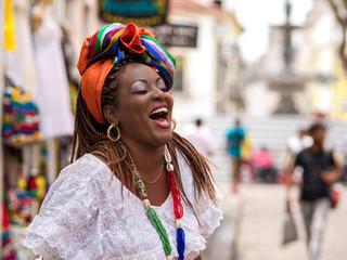 Salvador de Bahia: An Overview