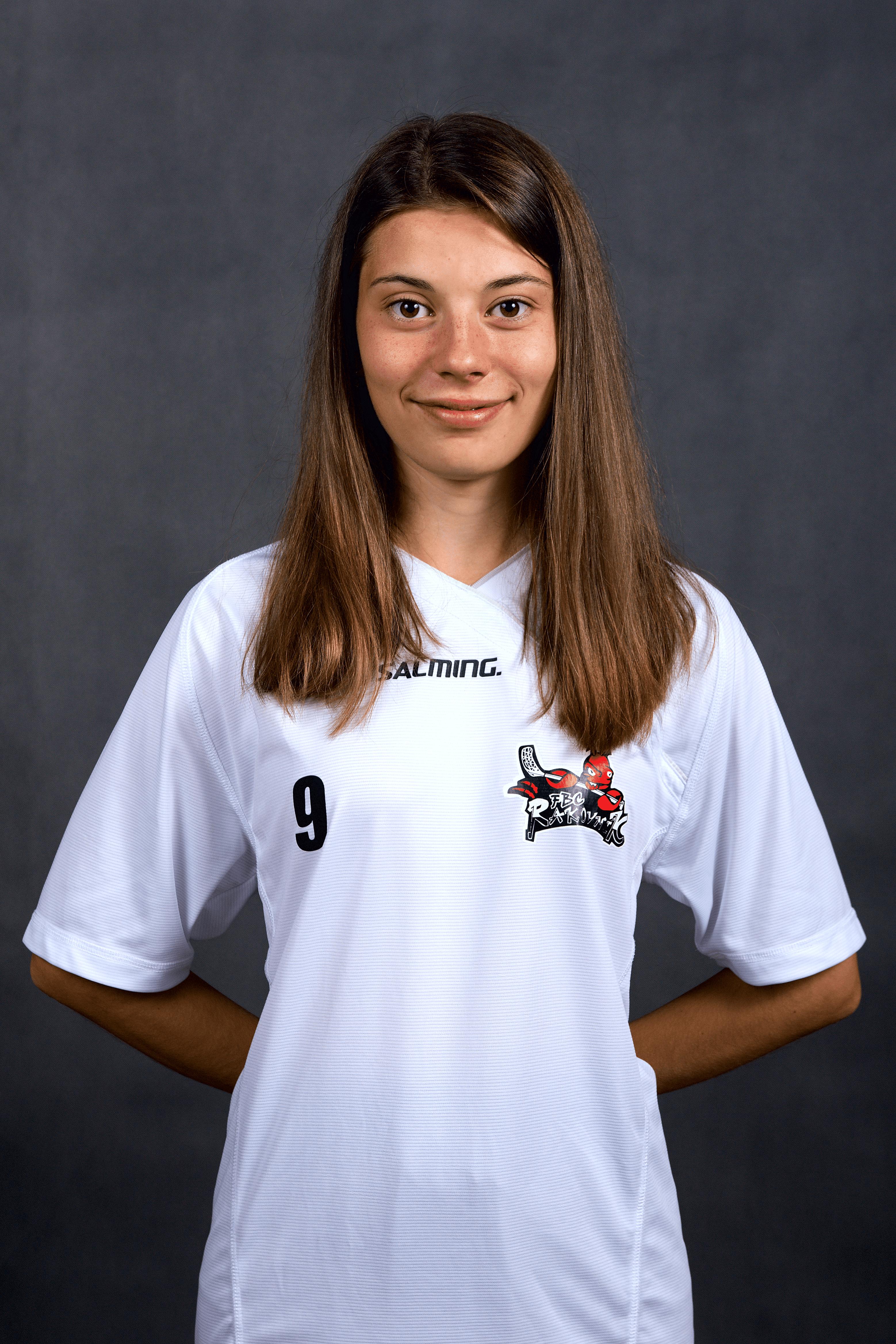 Sára Krausová