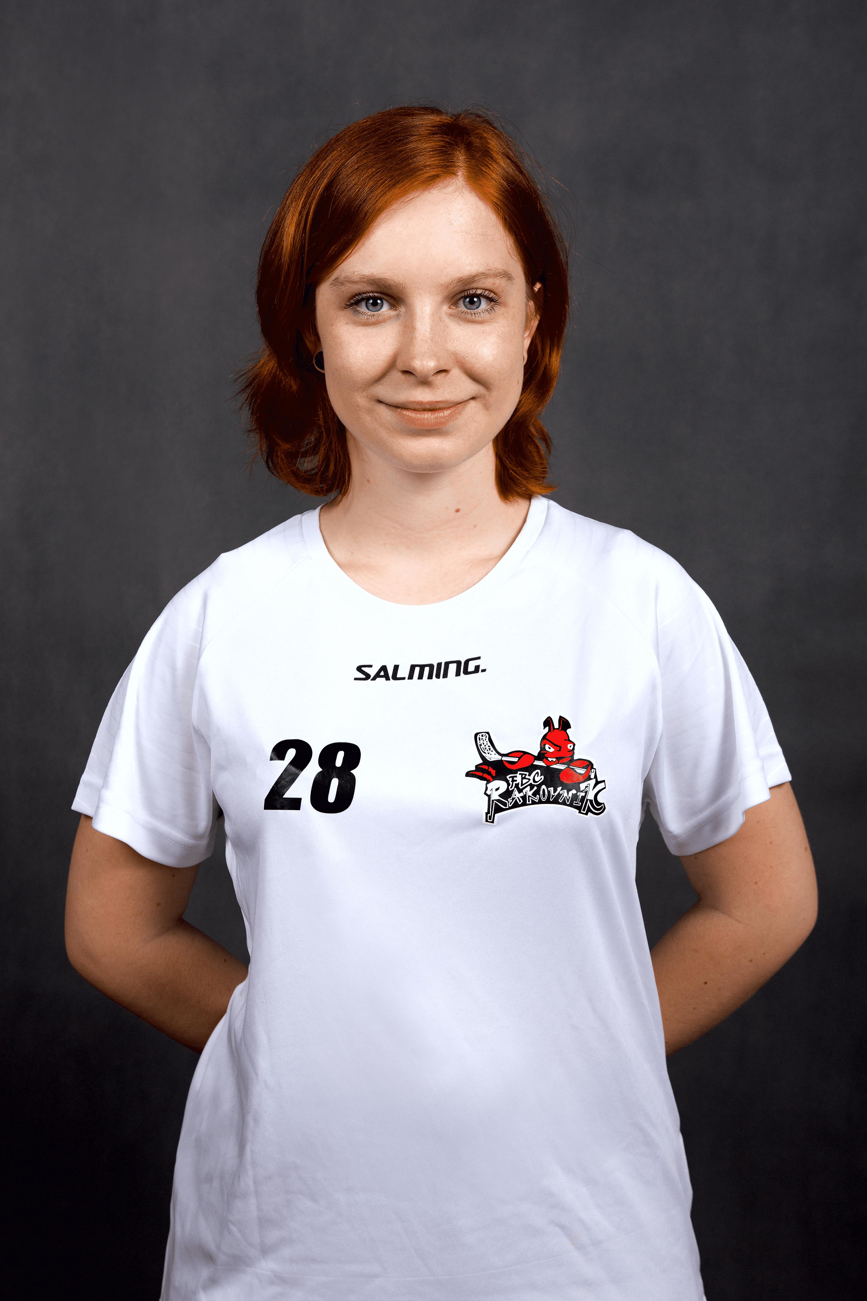 Sára Plutinská