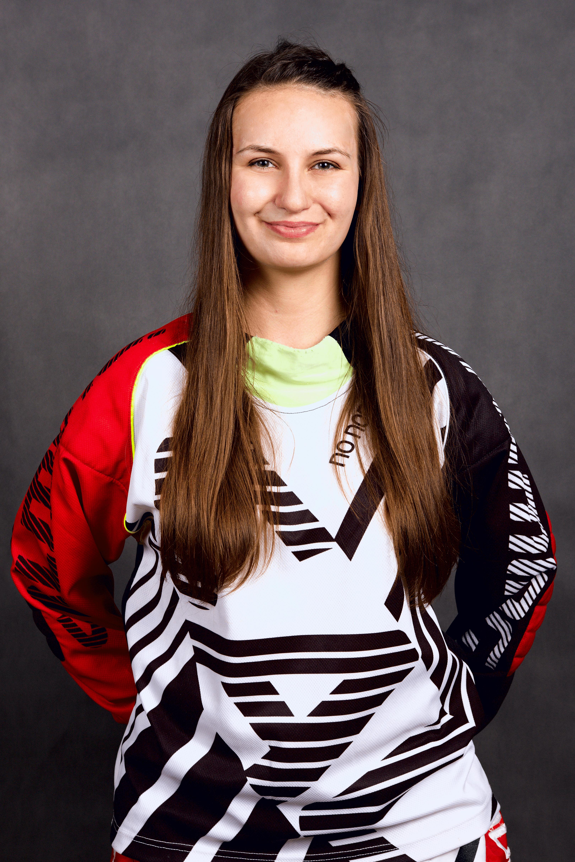 Veronika Třísková