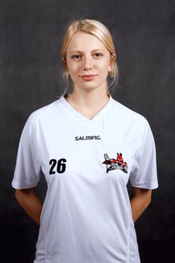 Kateřina Lauberová