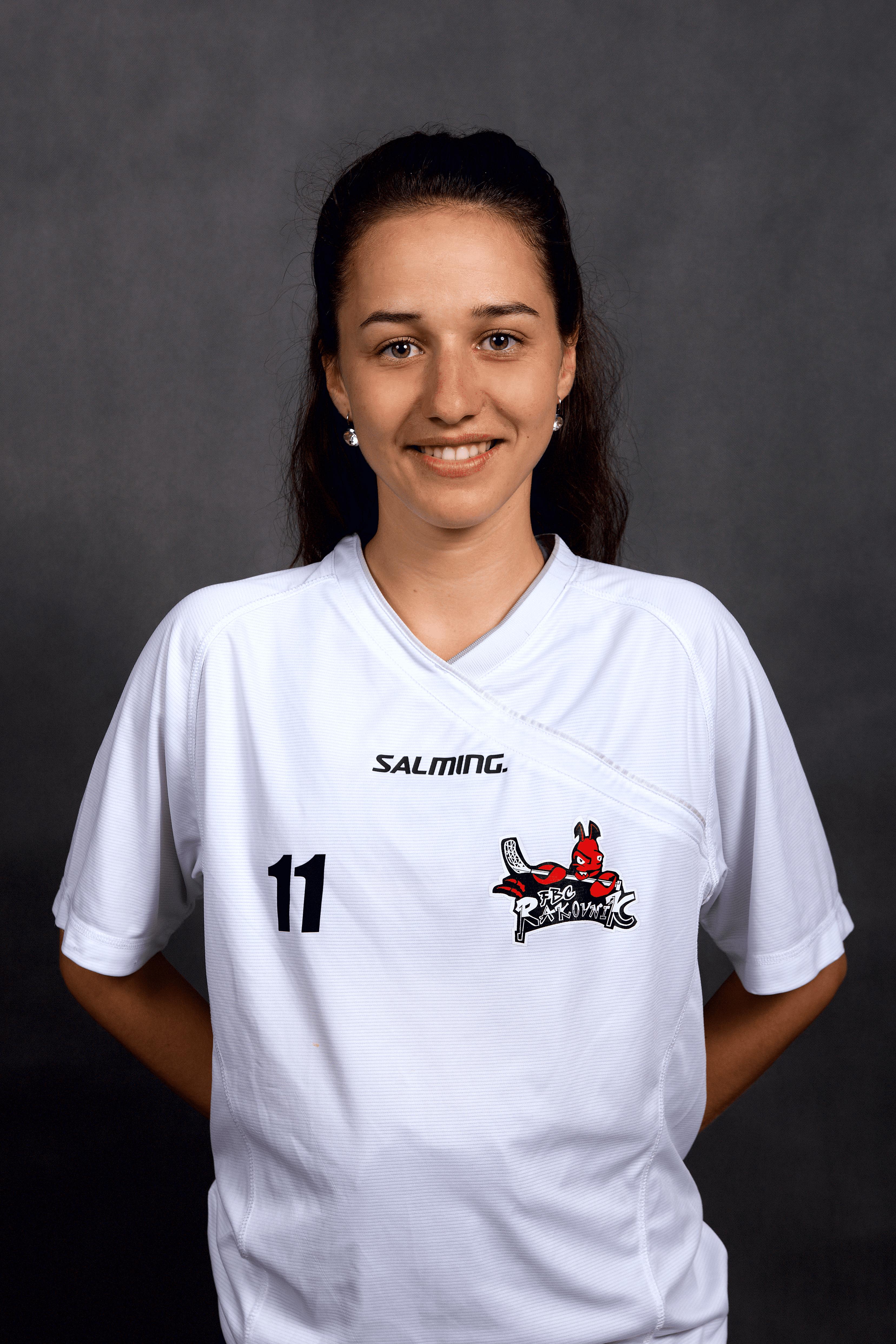 Denisa Holanová