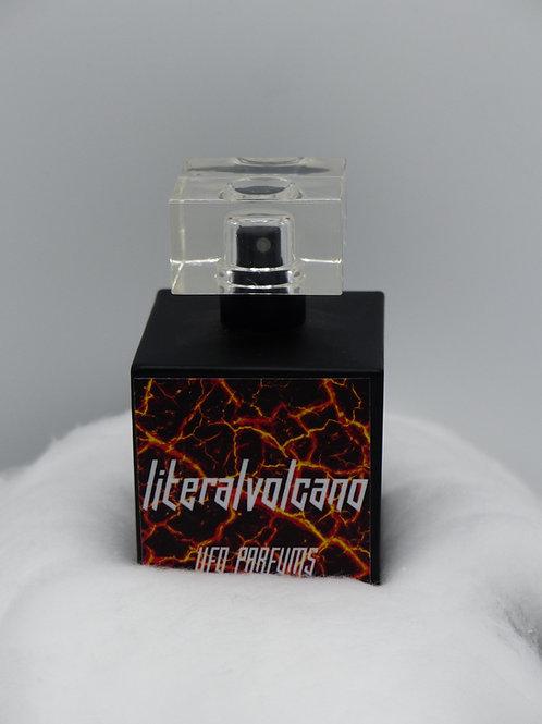 literalvolcano