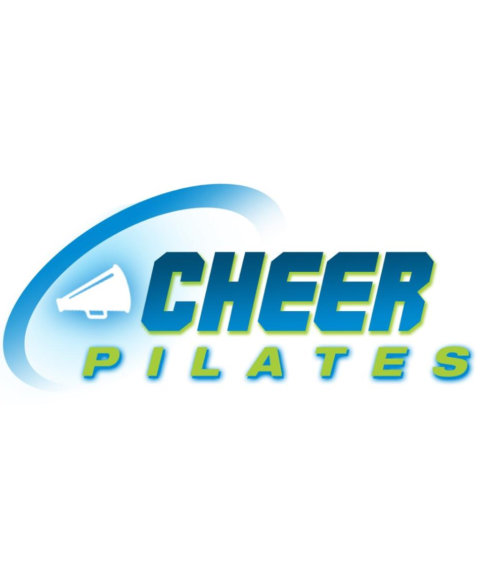 Cheer Pilates Coming 2020