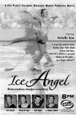 Ice Angel Fox TV Movie (2000)